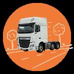 Full Circle Asset Finance – Vehicles & Haulage